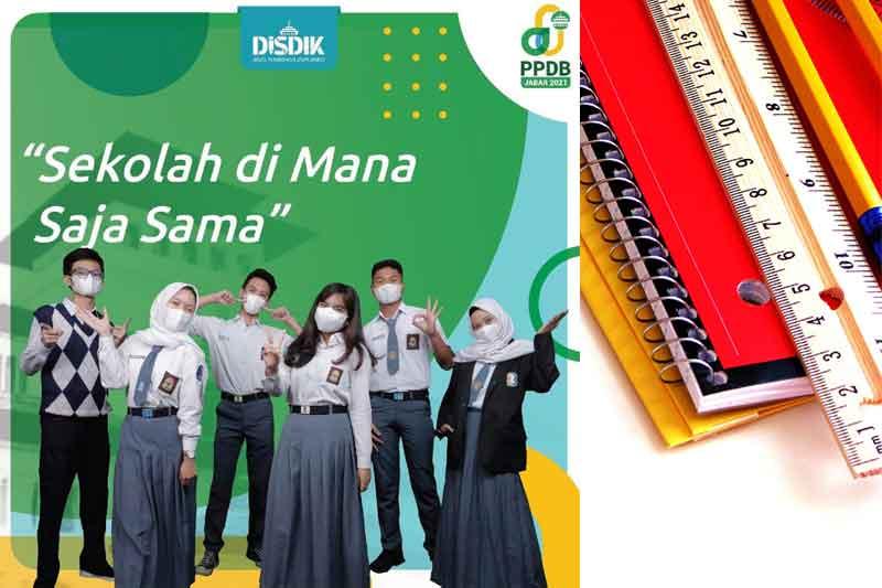 SMA Terbaik di Bandung Negeri dan Swasta Untuk Rekomendasi PPDB Jawa Barat 2021