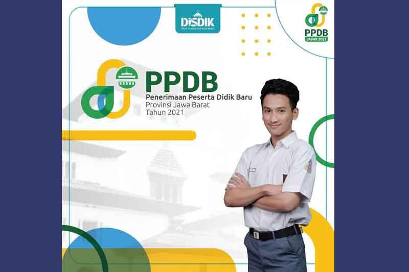 Juknis PPDB Jabar 2021 untuk SMA