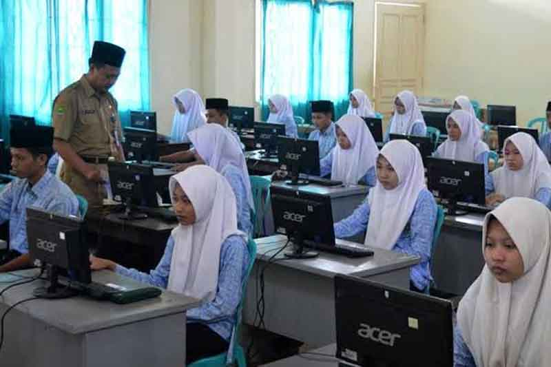 10 Madrasah Terbaik di Indonesia, Pilihan Ikut PPDB 2021