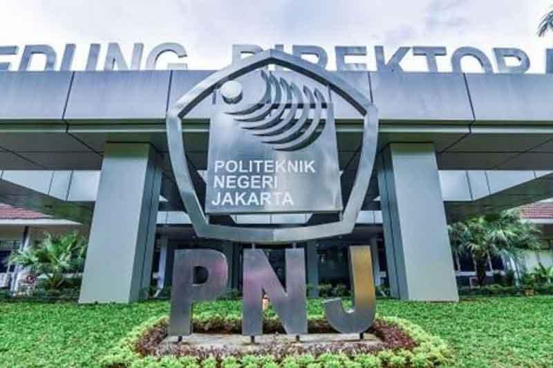 Info Beasiswa D3 PNJ LNG Academy Plus Uang Saku