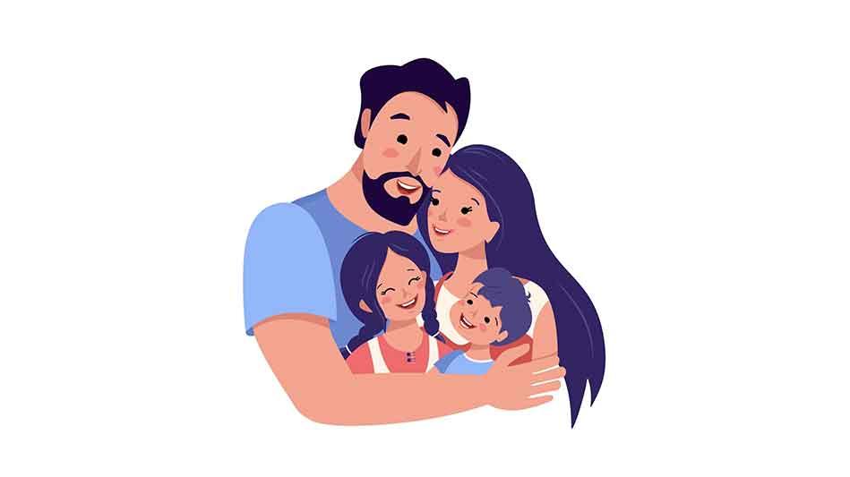 Memperingati Hari Keluarga Nasional 29 Juni 2021
