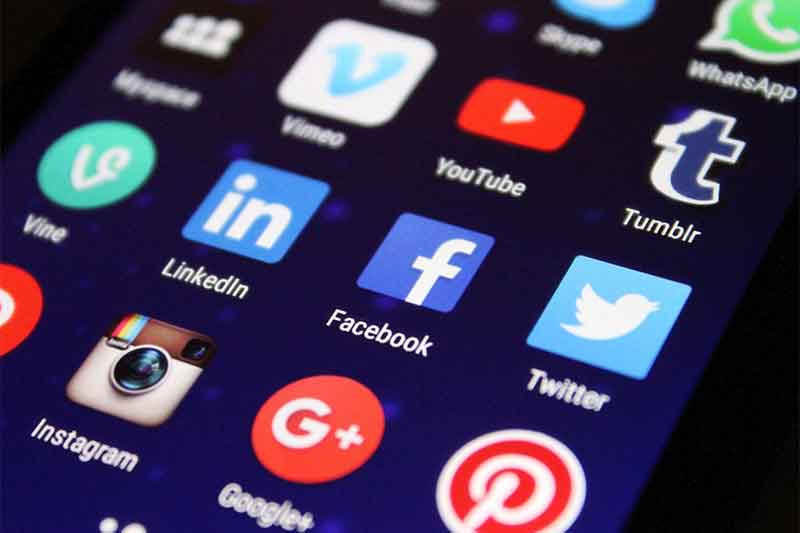 Memperingati Hari Media Sosial 10 Juni 2021 : Sejarah & Mengapa Diperingati