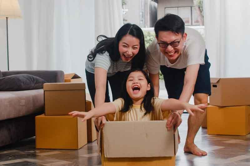 Cara Buat Anak Betah di Rumah ala Reisa Broto Asmoro