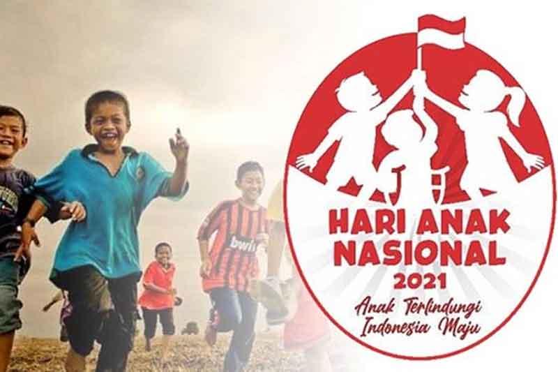 Memperingati Hari Anak Nasional 2021, Ada 3 Isu Anak yang Masih Jadi Masalah di Indonesia