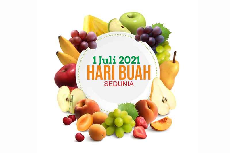 hari buah sedunia 1 juli 2021, hari buah sedunia 1 juli, hari buah sedunia, hari buah, hari buah 2021
