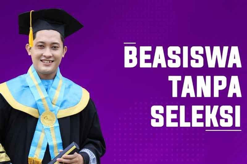 Program BTS : UNM Bantu Mahasiswa Raih Impian