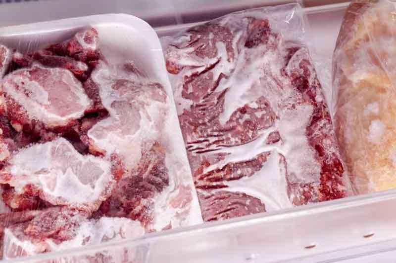Tips Cara Menyimpan Daging Kurban di Kulkas
