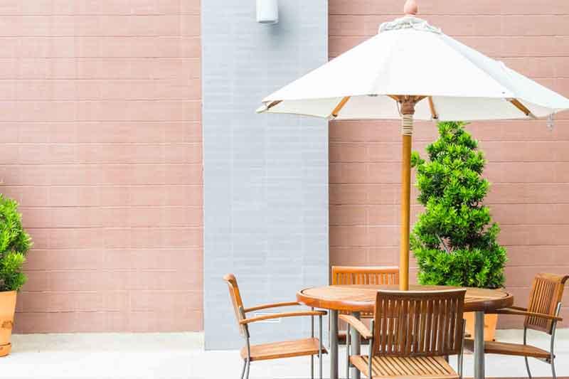 Tips Menata Taman Belakang Rumah Minimalis, Tips Menata Taman Belakang Rumah, Tips Menata Taman Belakang, Tips Menata Taman