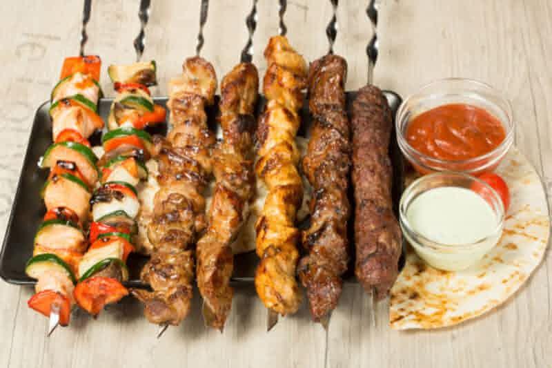 5 Fakta Menarik Dari Makanan Khas Afghanistan