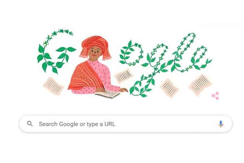 Siapa Sariamin Ismail? Novelis Wanita Pertama dari Indonesia di Google Doodle