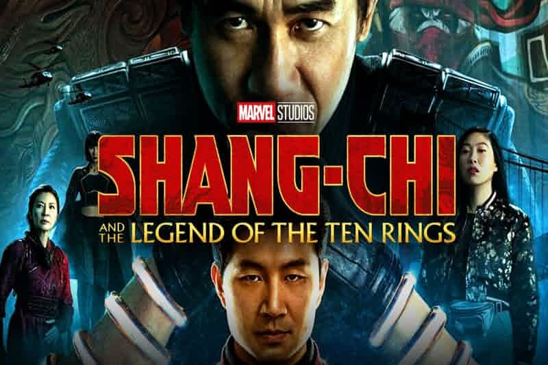Sinopsis film Shang Chi and The Legend Of The Ten Rings Film Terbaru Marvel