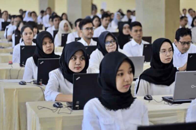 Strategi Persiapkan Diri Tes SKD CPNS 2021, Takut Tak Penuhi Passing Grade