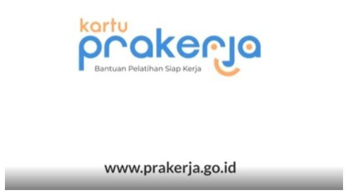 Daftar Kartu Prakerja Gelombang 22 di www.prakerja.go.id