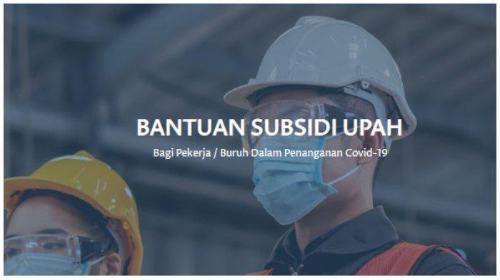 Tips Cara Mencairkan BLT Subsidi Gaji dari Kemnaker melalui rekening kolektif Rp 1 juta