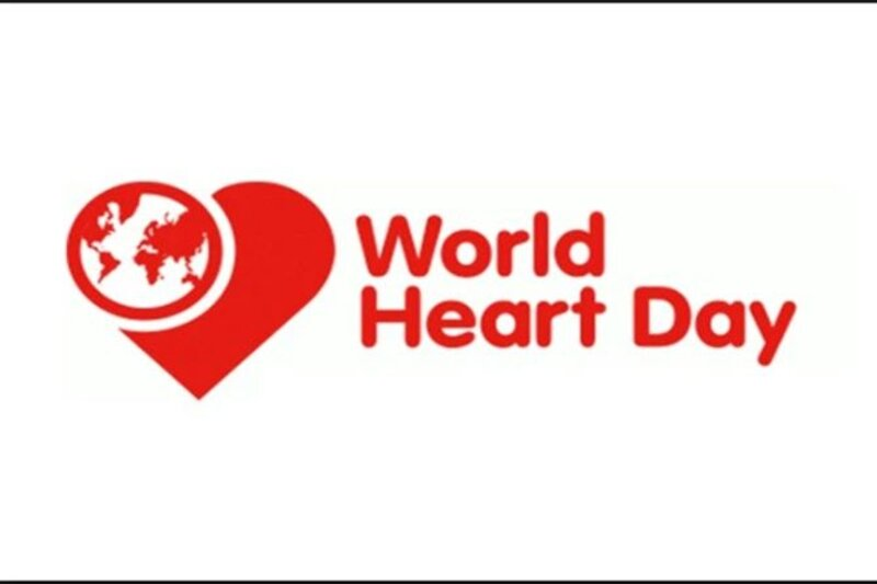 Memperingati Hari Jantung Sedunia 29 September