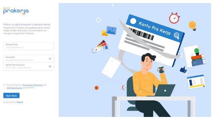 pendaftaran-kartu-prakerja-gelombang-21-di-wwwprakerjagoid